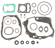 Engine Rebuild Kit - Honda XL125K - 1974-1975