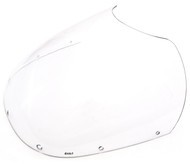 Viper Fairing Replacement Windshield - Clear