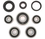 Rising Sun Complete Front & Rear Wheel Bearing & Seal Kit - Honda CB650 CB750