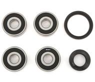 Rising Sun Complete Front & Rear Wheel Bearing & Seal Kit - Honda GL500