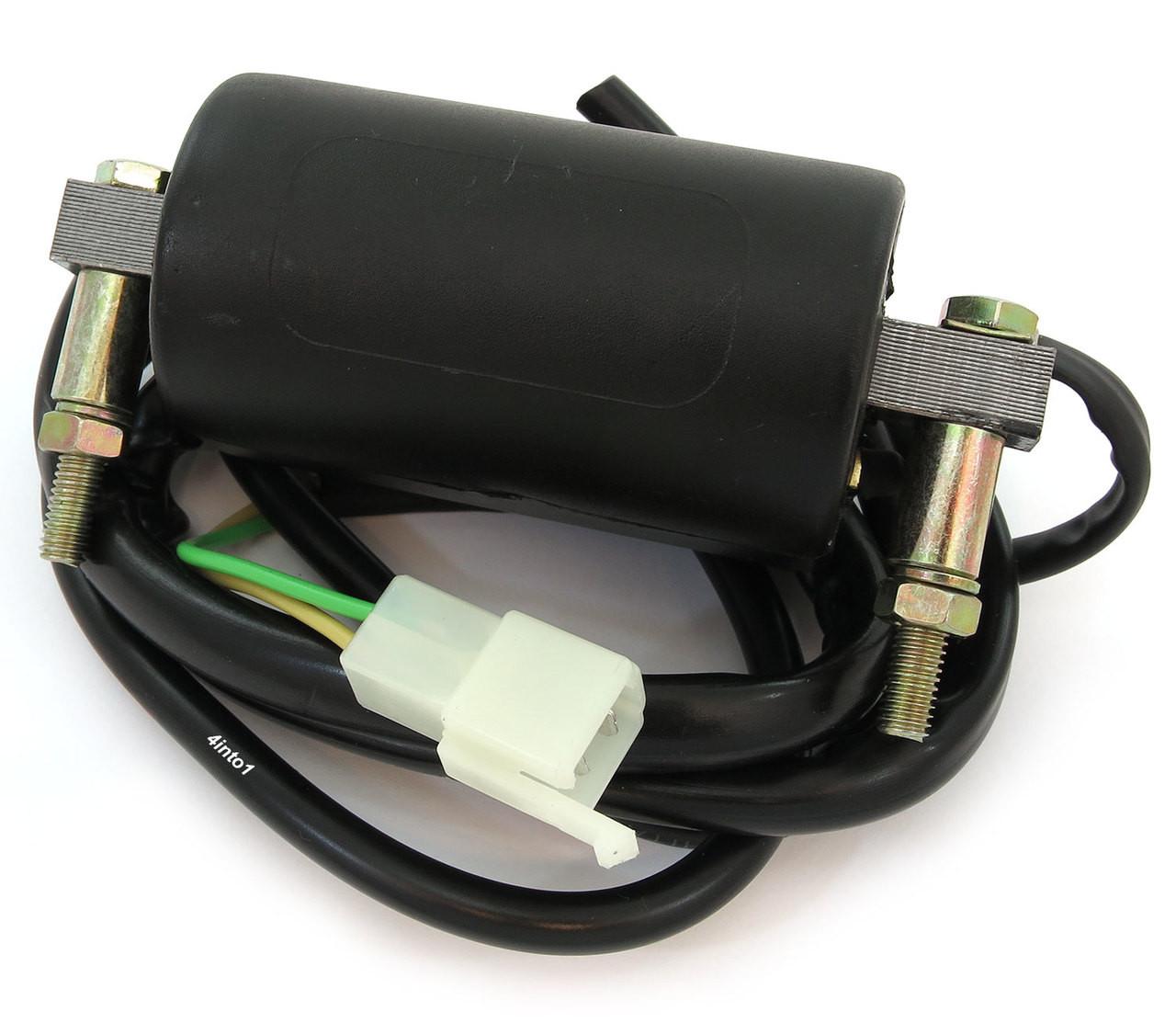 Ignition Coil - Honda CB/CM400/450