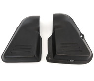 Air Box Side Cover Set - Honda CB750F CB900F CB1100F - 1979-1983