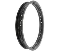 Rising Sun Aluminum Rim - Black - 36 Hole - 1.85 x 18