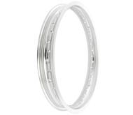 Rising Sun Aluminum Rim - Silver - 40 Hole - 1.85 x 18