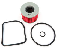 Oil Filter - Honda CB400T/450T CM400/450 CX500/650 GL500/650