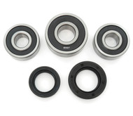 Rising Sun Rear Wheel Bearing Kit - Honda CB750F CB900F CBX