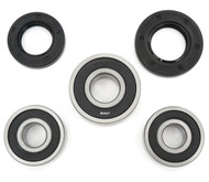 Rising Sun Rear Wheel Bearing Kit - Honda VF/VFR700/750 CB/CBR/VF1000 CB1100F