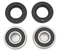 Rising Sun Front Wheel Bearing Kit - Honda VT1300 VTX1300/1800