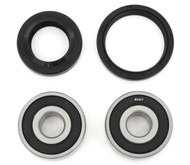 Rising Sun Front Wheel Bearing Kit - Honda CB/CM400/450 CX/FT/GB500