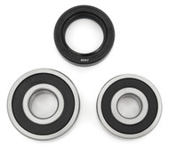 Rising Sun Rear Wheel Bearing Kit - Honda CB/CL/SL350 CB/CJ/CL360 CB400F