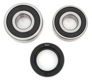 Rising Sun Rear Wheel Bearing Kit - Honda CR/MR/MT/XL250 XL350 CB900C GL1000/1100