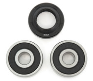 Rising Sun Front Wheel Bearing Kit - Honda CB/CL100/125 CT70/90/110/125 SL70/90/100/125 XL70/75/100/125/185
