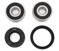 Rising Sun Front Wheel Bearing Kit - Honda CMX250/450 CB550/650/700/750SC VF/VT500/700/750/1100 GL1200