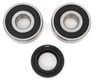 Rising Sun Rear Wheel Bearing Kit - Honda CR125M MR175 TL250