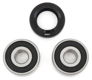 Rising Sun Front Wheel Bearing Kit - Honda CR125/250 XL/XR200/250/500