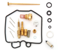 Deluxe Carburetor Rebuild Kit - Honda GL1100 Gold Wing