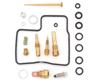 Deluxe Carburetor Rebuild Kit - Honda GL1200 Gold Wing