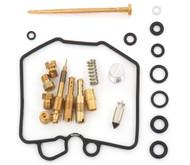 Deluxe Carburetor Rebuild Kit - Honda CB450T/SC CM450