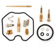 Deluxe Carburetor Rebuild Kit - Honda CM185T CM200T Twinstar