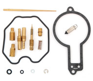Deluxe Carburetor Rebuild Kit - Honda XR600R - 1991-2000