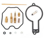 Deluxe Carburetor Rebuild Kit - Honda XR600R - 1988-1990