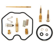 Deluxe Carburetor Rebuild Kit - Honda XR100R - 1985-2000