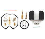 Deluxe Carburetor Rebuild Kit With Float - Honda XR100R - 1985-2000
