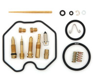 Deluxe Carburetor Rebuild Kit - Honda XR200R - 1986-1998