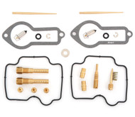 Deluxe Carburetor Rebuild Kit - Honda XL250R - 1984-1987