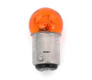 Mini Turn Signal Bulb - Dual Filament - Amber