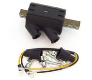 Magna Dual Output Coil - 3 ohms - Honda CB550SC/650/700SC/750/900/1000/1100F VF700C/750C/1100C CBR1000F CBX GL1100/1200