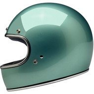 Biltwell Gringo DOT / ECE Helmet - Gloss Sea Foam