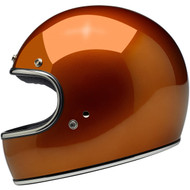 Biltwell Gringo DOT / ECE Helmet - Gloss Copper