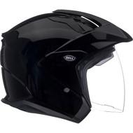 Bell Mag-9 Helmet - Solid Gloss Black