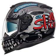Nexx SX100 Helmet - Big Shot