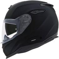 Nexx SX100 Helmet - Matte Black