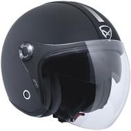 Nexx X70 Helmet - Groovy Matte Black