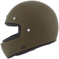 Nexx XG100 Helmet - Military Green