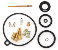 Deluxe Carburetor Rebuild Kit - Honda CT90 Trail - 1978-1979