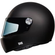 Nexx XG100R Racer Helmet - Matte Black