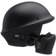 Bell Rogue Helmet - Solid Matte Black