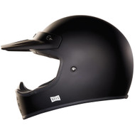 Nexx XG200 Helmet - Matte Black