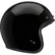 Bell Custom 500 Helmet - Gloss Solid Black
