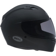Bell Qualifier Helmet - Solid Matte Black