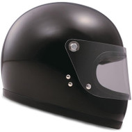 DMD Rocket Helmet - Gloss Black