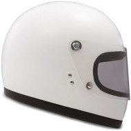 DMD Rocket Helmet - White