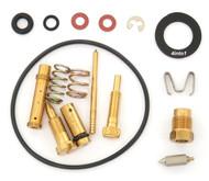 Deluxe Carburetor Rebuild Kit - Honda QA50