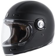 Torc T1 Helmet - Flat Black