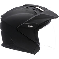 Bell Mag-9 Helmet - Solid Matte Black