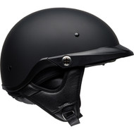 Bell Pit Boss Helmet - Matte Black
